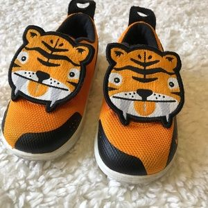 Nike Little Big Cats KD11 Toddler Shoes